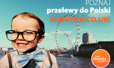 Minutka.co.uk Poznaj przelewy do Polski