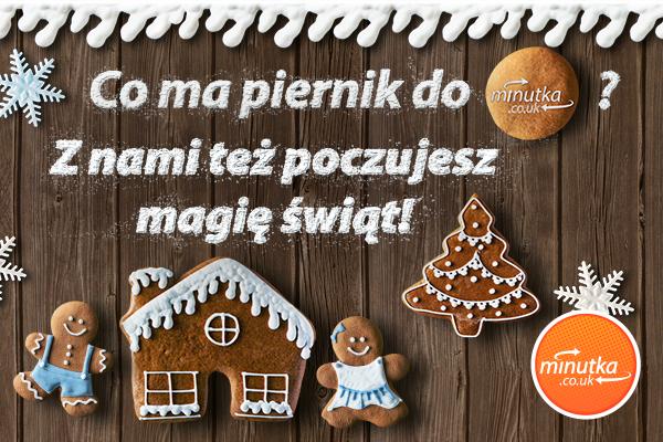 świąteczna Minutka.co.uk