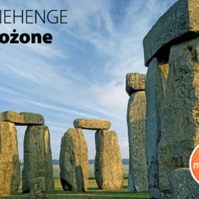 stonehenge ma problemy