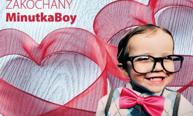 zakochany Minutka Boy