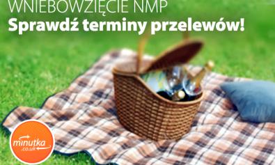 zmiany w przekazach - święto w Polsce